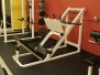 Personal Training Facilities